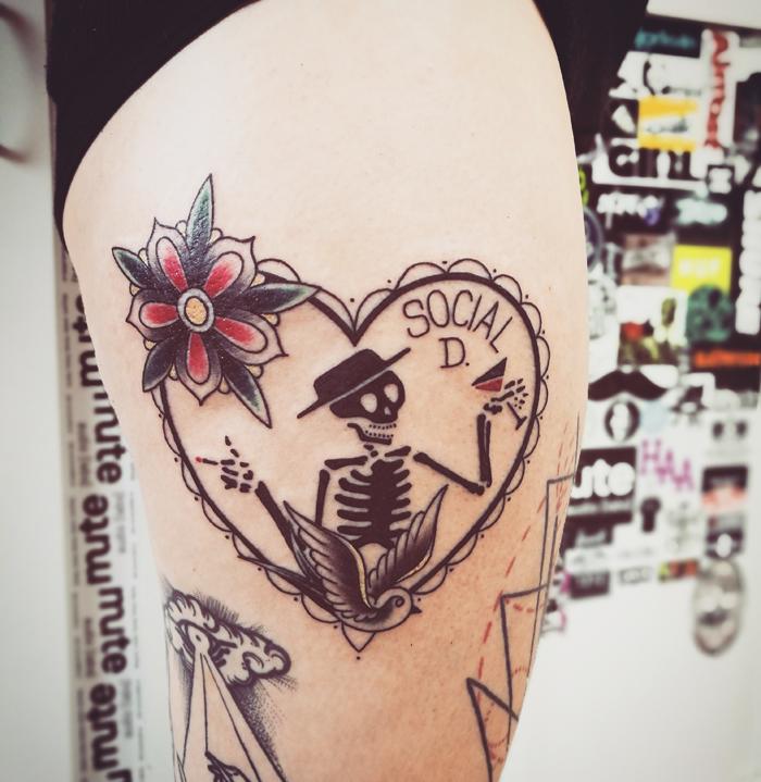 Tattoo Marktheidenfeld