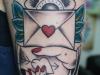 Oldschool Tattoo