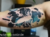 Skorpion Tattoo