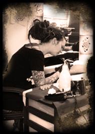 Tattoo Studio Würzburg